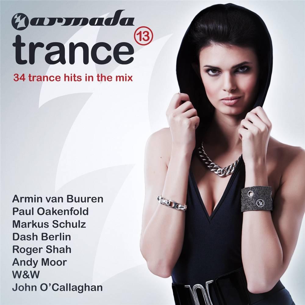 Armada Music Armada Trance 13