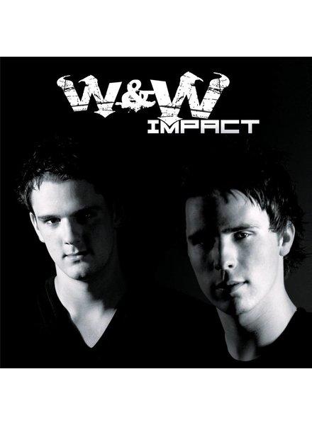 Armada Music W&W - Impact