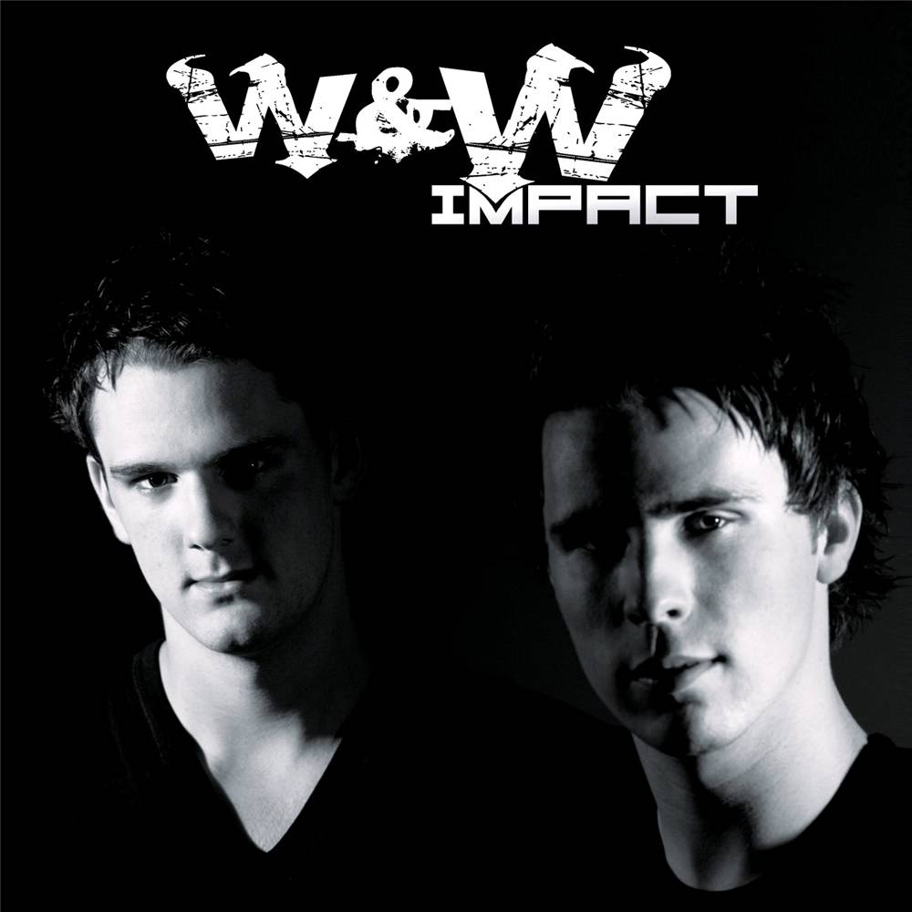 Armada Music W&W - Impact