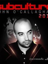 Armada Music John O'Callaghan - Subculture 2011