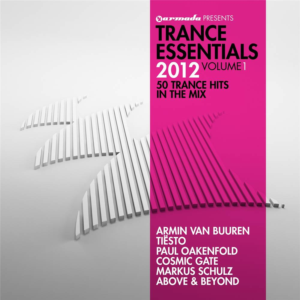 Armada Music Armada presents - Trance Essentials 2012, Vol. 1