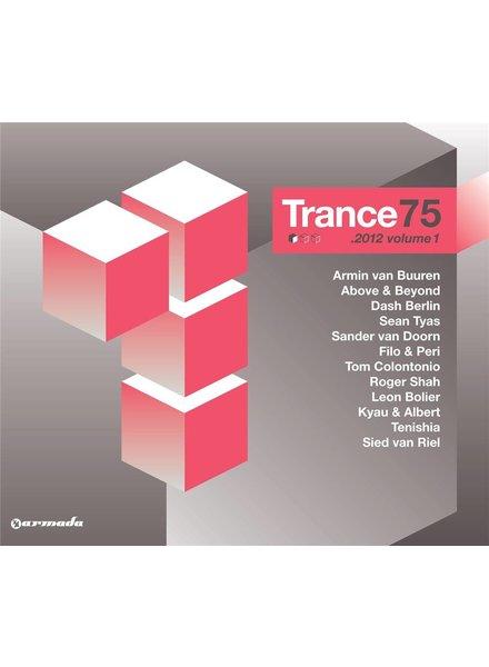 Trance 100  Trance 75 - 2012, Vol. 1