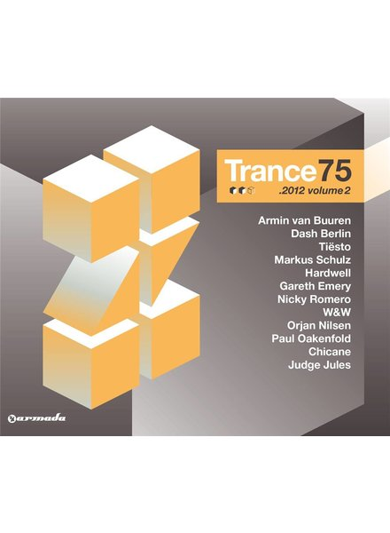 Armada Music Trance 75 - 2012, Vol. 2