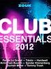 Armada Music Club Essentials 2012