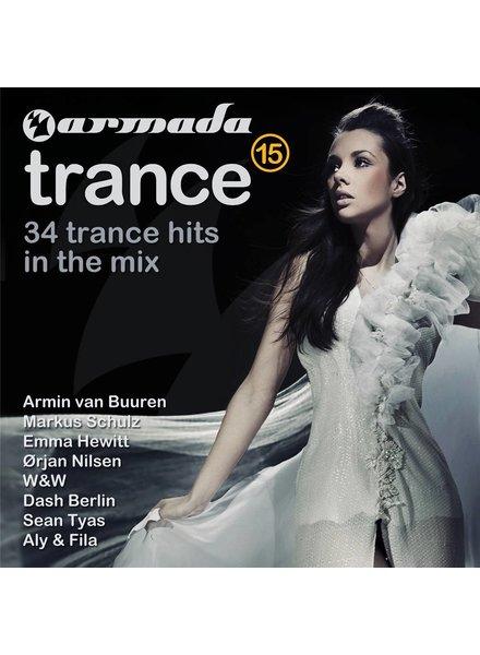 Armada Music Armada Trance 15