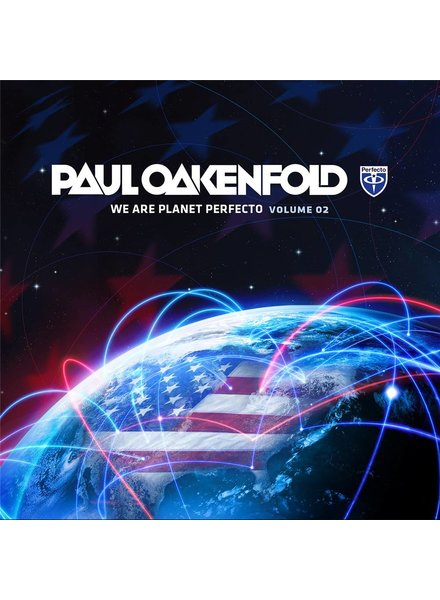Paul Oakenfold - We Are Planet Perfecto, Vol. 2