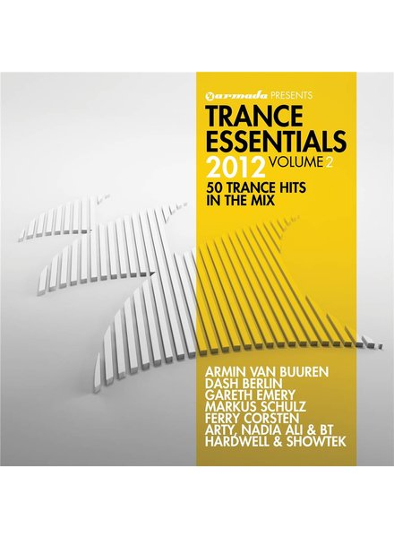 Armada Music Trance Essentials - 2012, Vol. 2