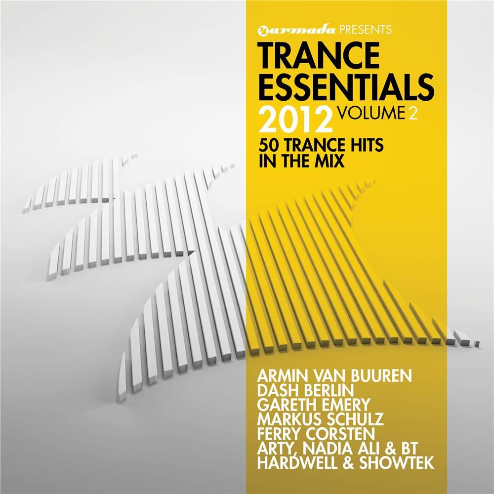 Armada Music Trance Essentials - 2012, Vol. 2