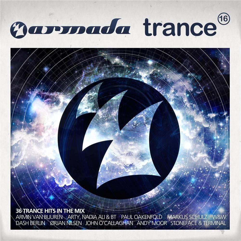 Armada Trance Armada Trance 16