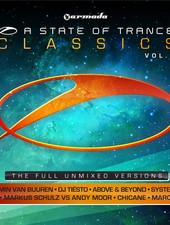A State Of Trance Armin van Buuren - A State Of Trance Classics, Vol. 7