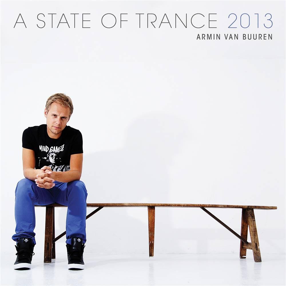 Armada Music Armin van Buuren - A State Of Trance 2013