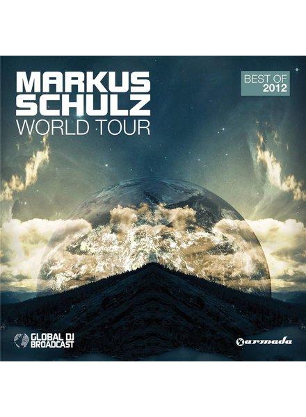 Armada Music Markus Schulz - World Tour (Best Of 2012)