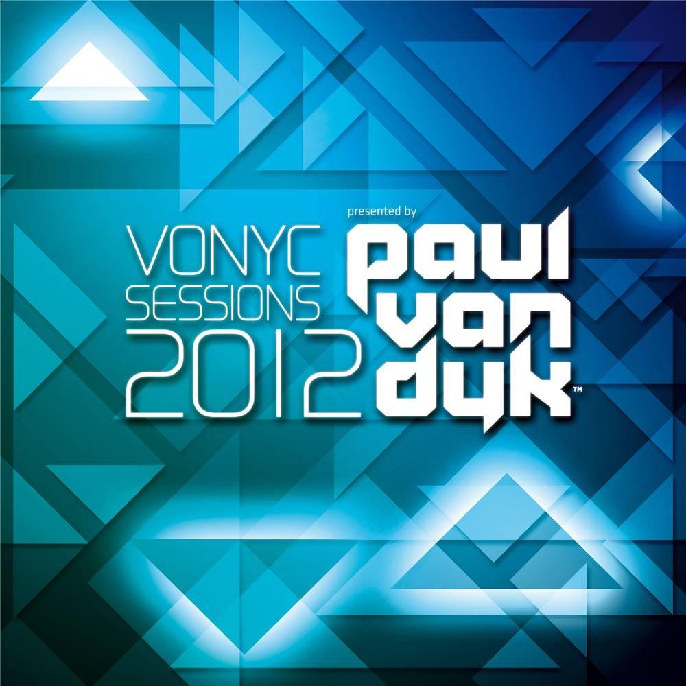 Paul van Dyk - VONYC Sessions 2012