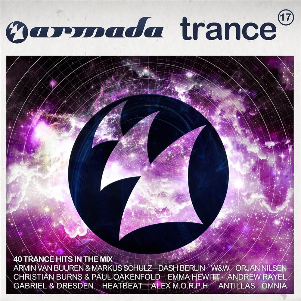 Armada Trance Armada Trance 17