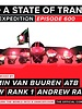 Armada Music Armin van Buuren & Friends - A State Of Trance 600