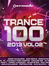 Trance 100  Trance 100 - 2013, Vol. 2