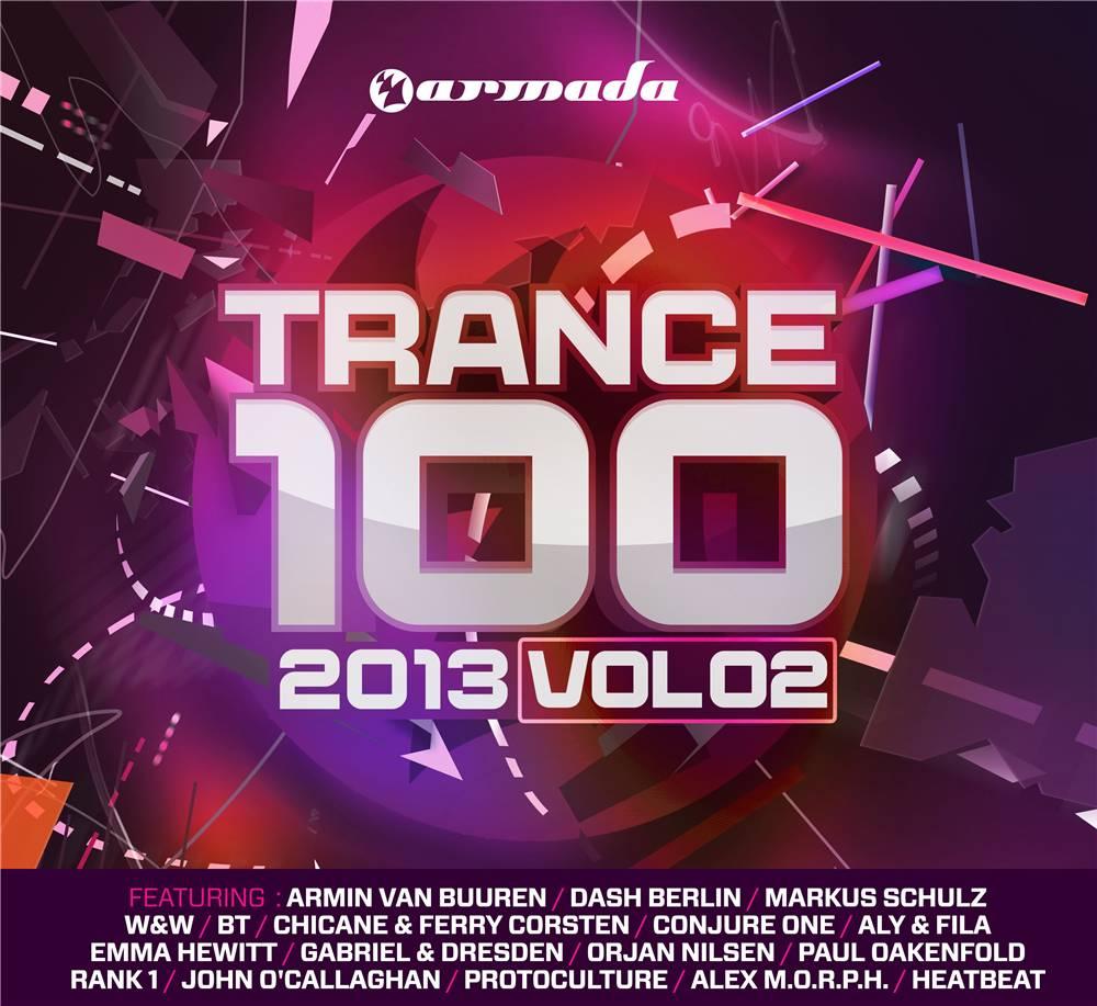 Armada Music Trance 100 - 2013, Vol. 2