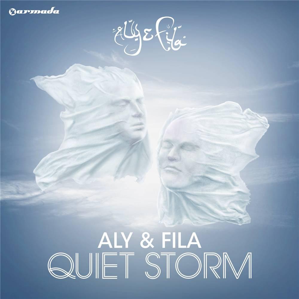 Armada Music Aly & Fila - Quiet Storm