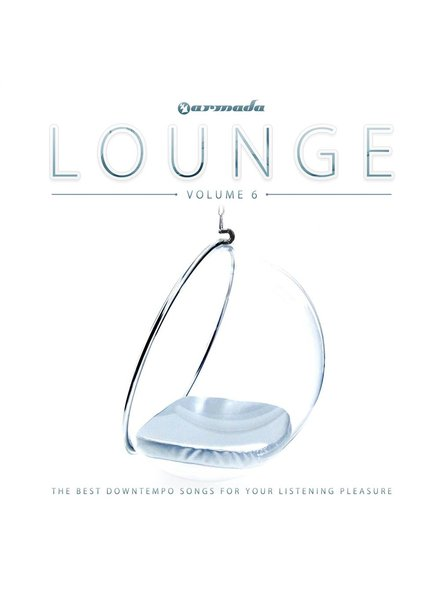 Armada Music Armada Lounge, Vol. 6