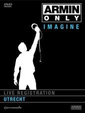Armada Music Armin van Buuren - Imagine Live Registration