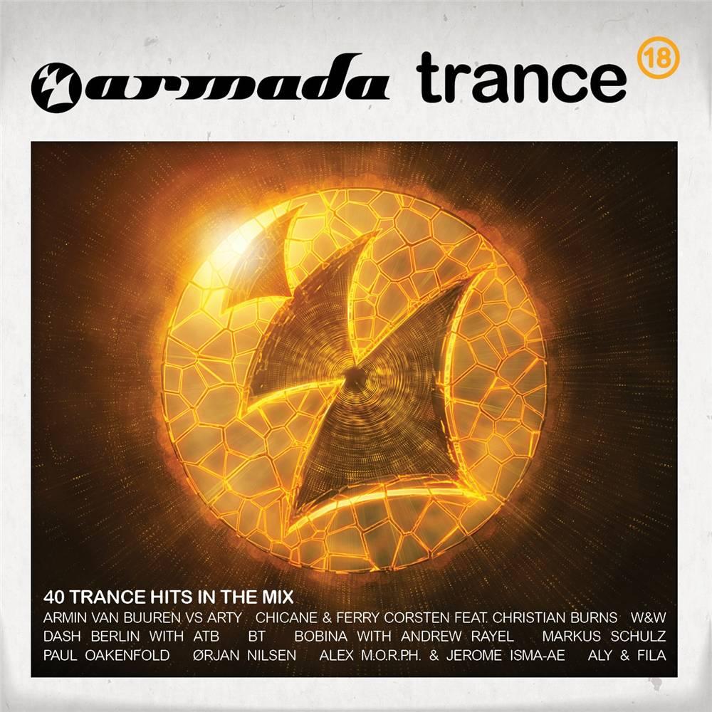 Armada Music Armada Trance 18