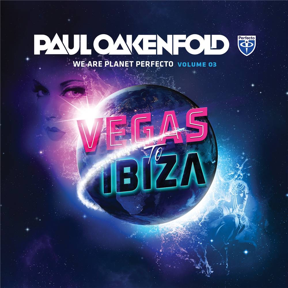 Paul Oakenfold - We Are Planet Perfecto, Vol. 3