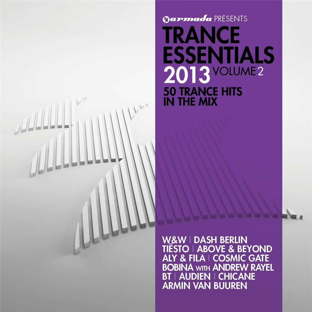 Armada Music Trance Essentials - 2013, Vol. 2