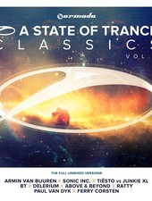 A State Of Trance Armin van Buuren - A State Of Trance Classics 8
