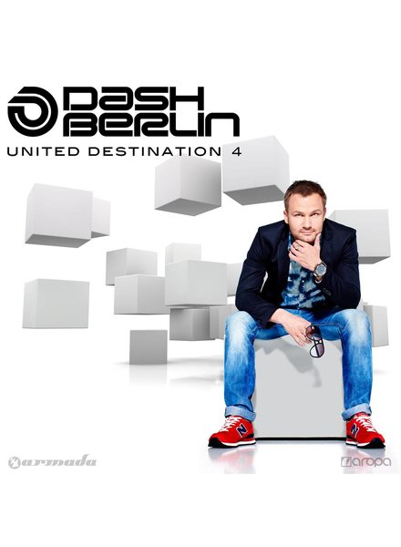 Armada Music Dash Berlin - United Destination 4