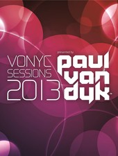 Paul van Dyk - Vonyc Sessions 2013