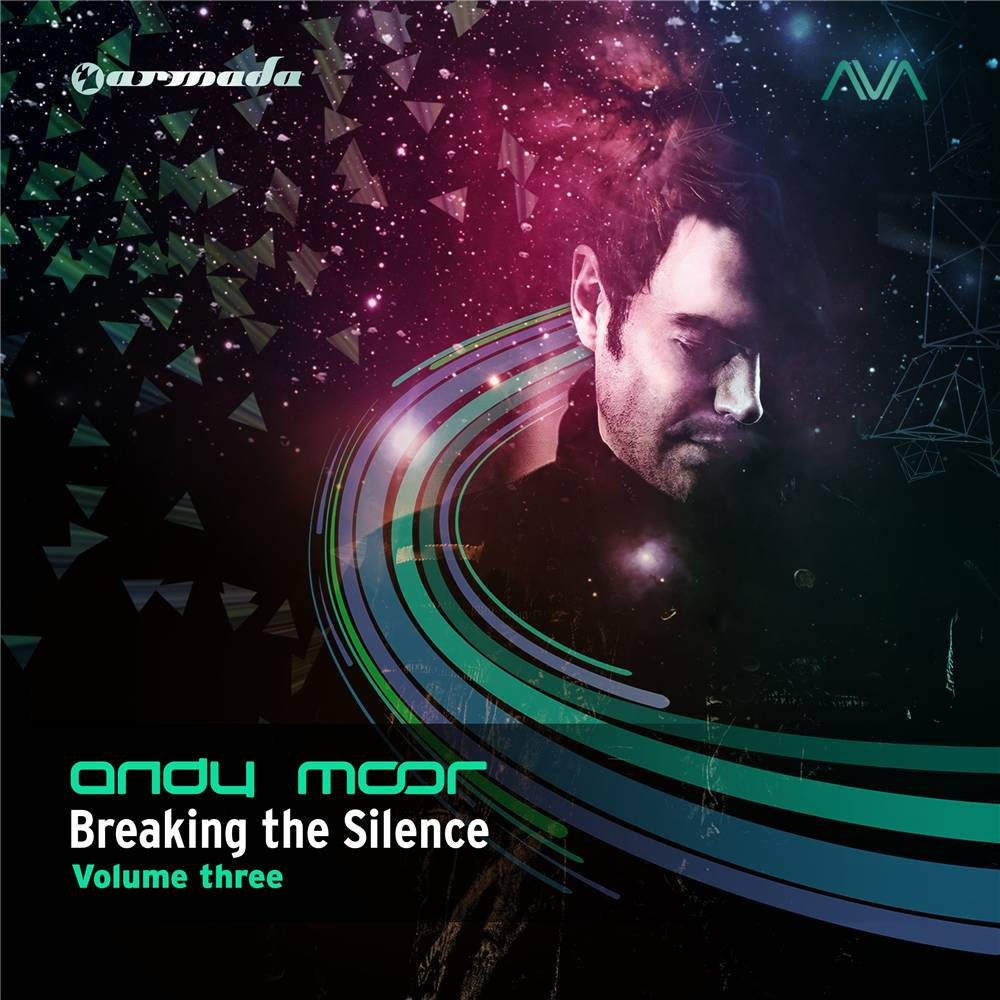 Armada Music Andy Moor - Breaking The Silence, Vol. 3
