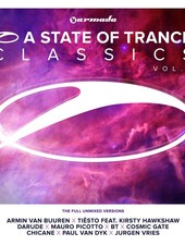 A State Of Trance Armin van Buuren - A State Of Trance Classics, Vol. 9