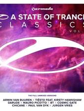 Armada Music A State Of Trance Classics 9