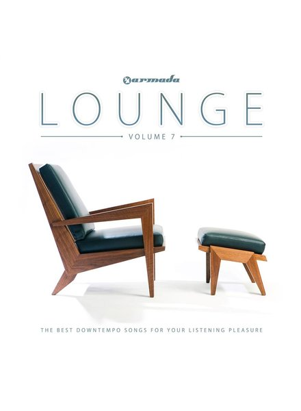 Armada Music Armada Lounge, Vol. 7
