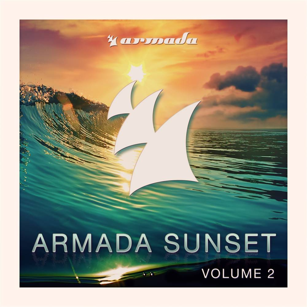 Armada Music Varius Artists - Armada Sunset, Vol. 2