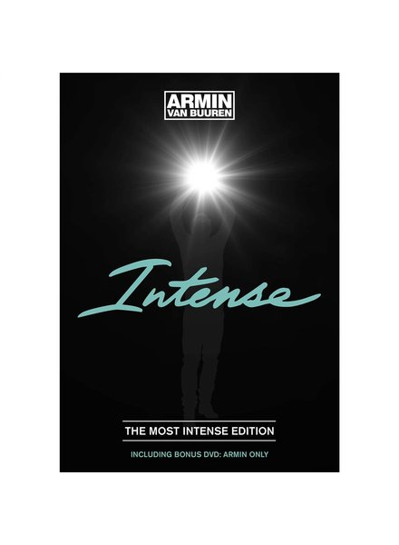 Armada Music Armin van Buuren - Intense (The Most Intense Edition)