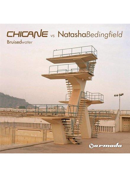 Armada Music Chicane vs Natasha Bedingfield - Bruised Water (Jewel Case)