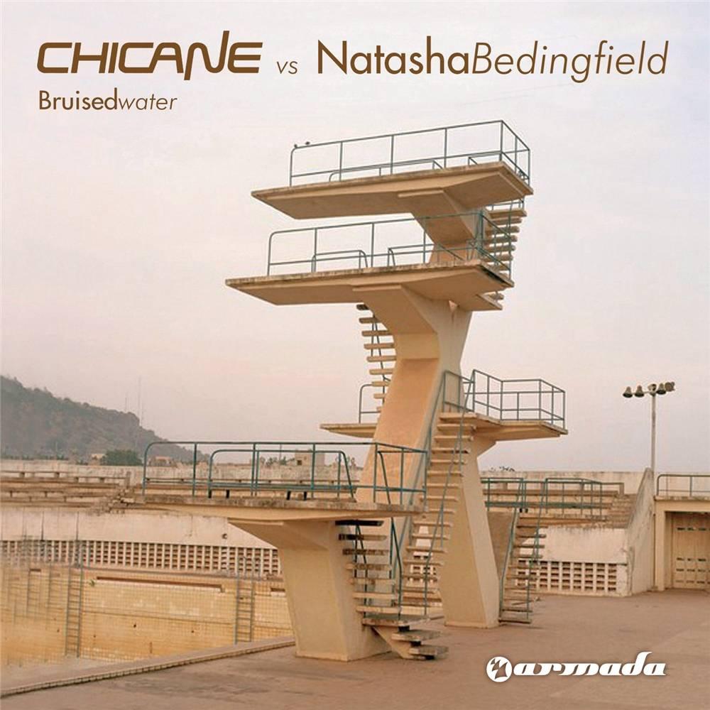 Armada Music Chicane vs Natasha Bedingfield - Bruised Water (All Mixes)