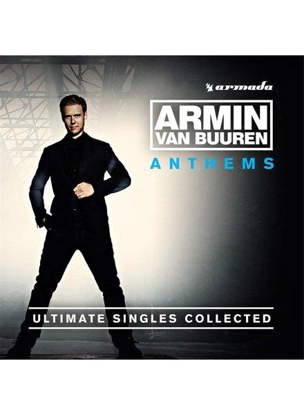 Armada Music Armin van Buuren - Armin Anthems (Vinyl)