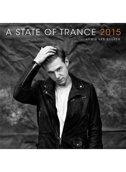 A State Of Trance Armin van Buuren - A State Of Trance 2015