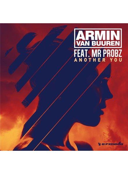 Armada Music Armin van Buuren feat. Mr. Probz - Another You