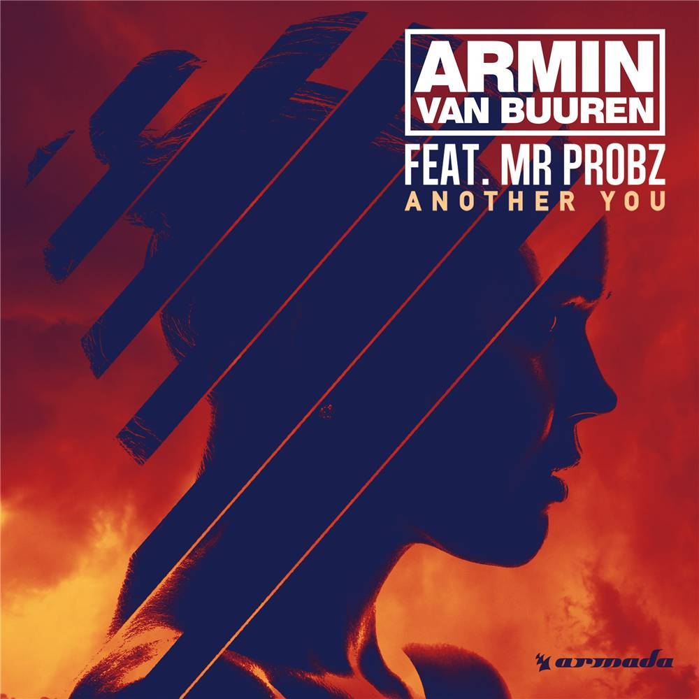 Armada Music Armin van Buuren feat. Mr. Probz - Another You