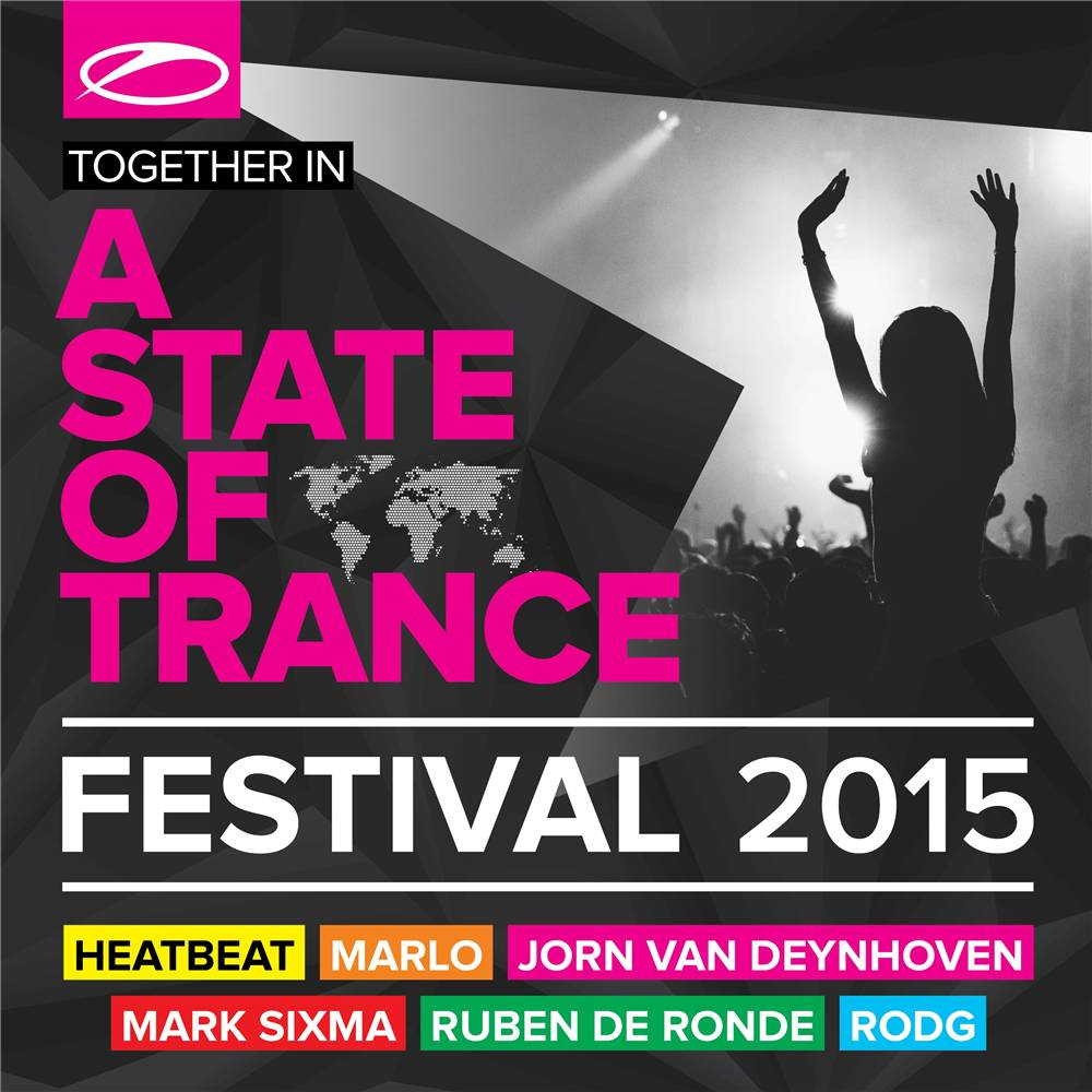 Armada Music A State Of Trance Festival '15