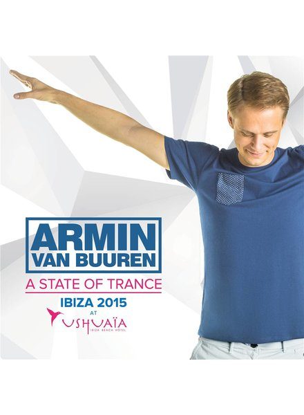 A State Of Trance Armin van Buuren - A State Of Trance at Ushuaia, Ibiza 2015