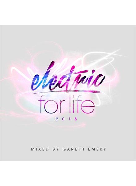 Garuda Gareth Emery - Electric For Life 2015