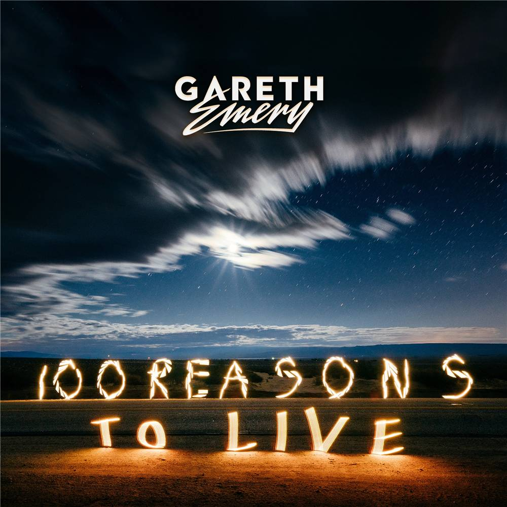 Garuda Gareth Emery - 100 Reasons To Live