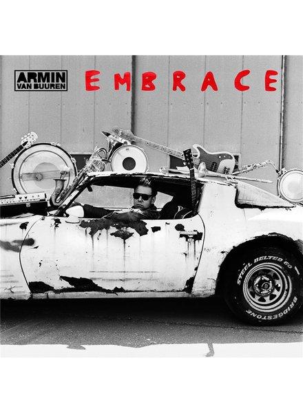 Embrace Armin van Buuren - Embrace (Vinyl)