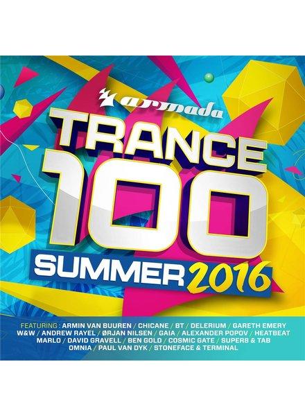 Armada Music Trance 100 - Summer 2016