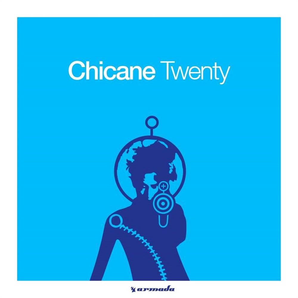Armada Music Chicane - Twenty (Signed)