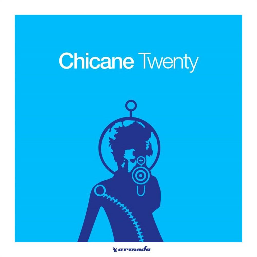 Armada Music Chicane - Twenty